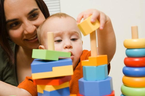 Cho con tiếp xúc với tư duy toán học từ cuộc sống hàng ngày