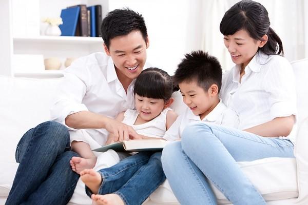 Phân tích vân tay giúp cha mẹ giáo dục con tốt hơn