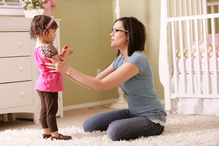 Hiểu con và diễn tả suy nghĩ của con