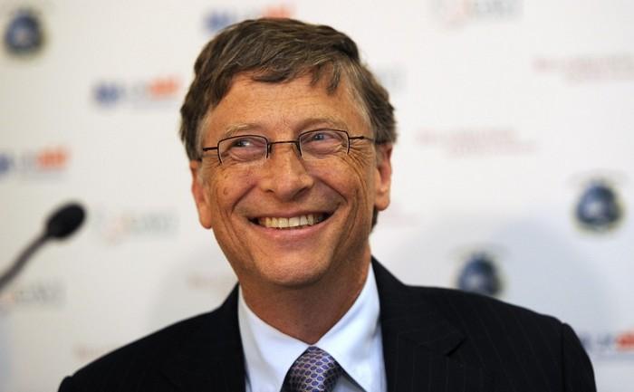 Tỷ Phú Bill Gates dạy con tiêu tiền như thế nào?
