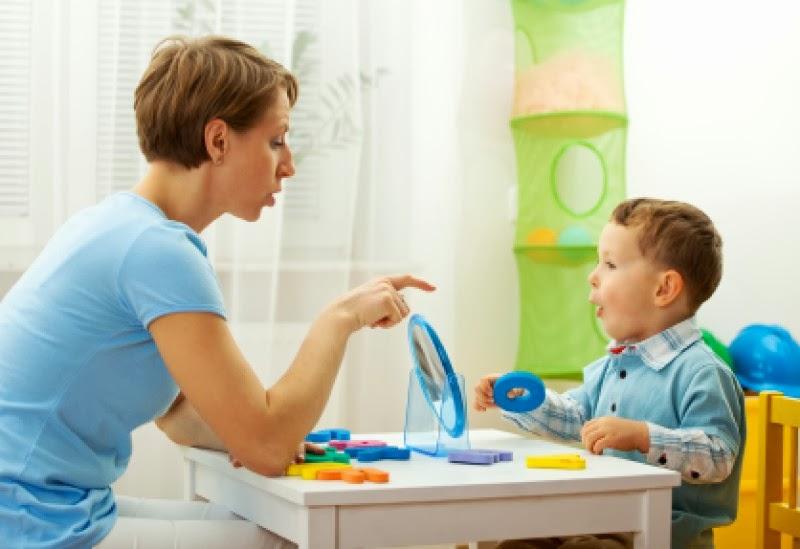Phương pháp dạy con những kỹ năng sống.