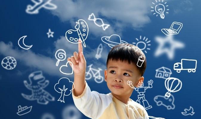 Nghiên cứu tâm sinh lý trẻ