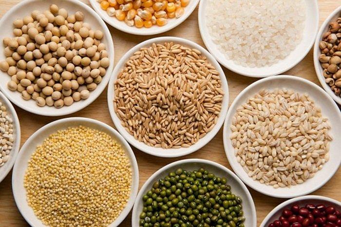 Tinh chất từ các loại hạt