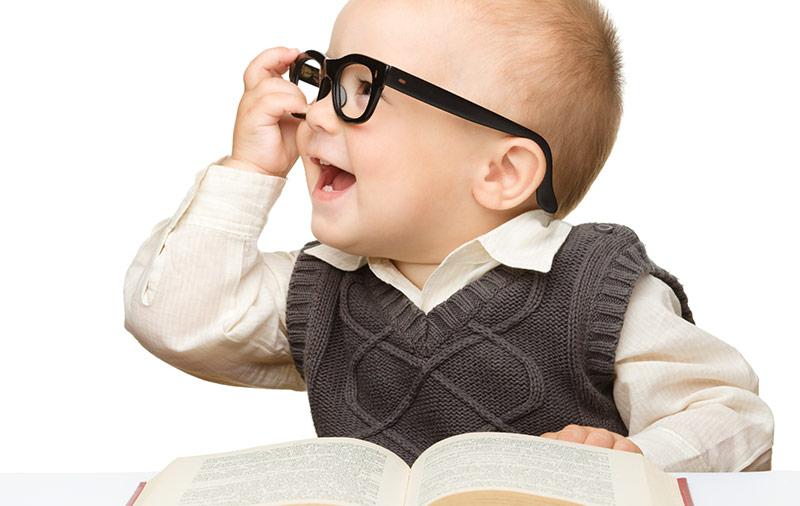 Những kiểu cha mẹ sinh con thông  minh
